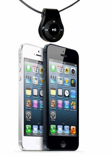 תמונה של דיבורית לטלפון סלולארי Maxx3