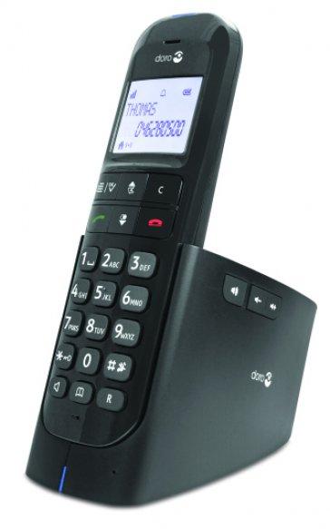 תמונה של טלפון אלחוטי חזק מותאם ללקויי שמיעה Magna 2000